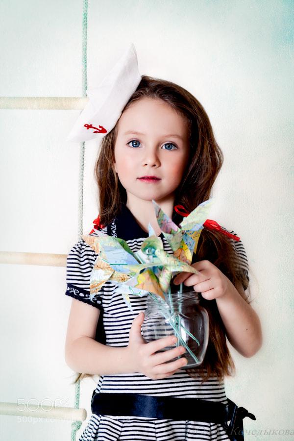 Юнга by Ольга  Кочедыкова (fotolga)) on 500px.com