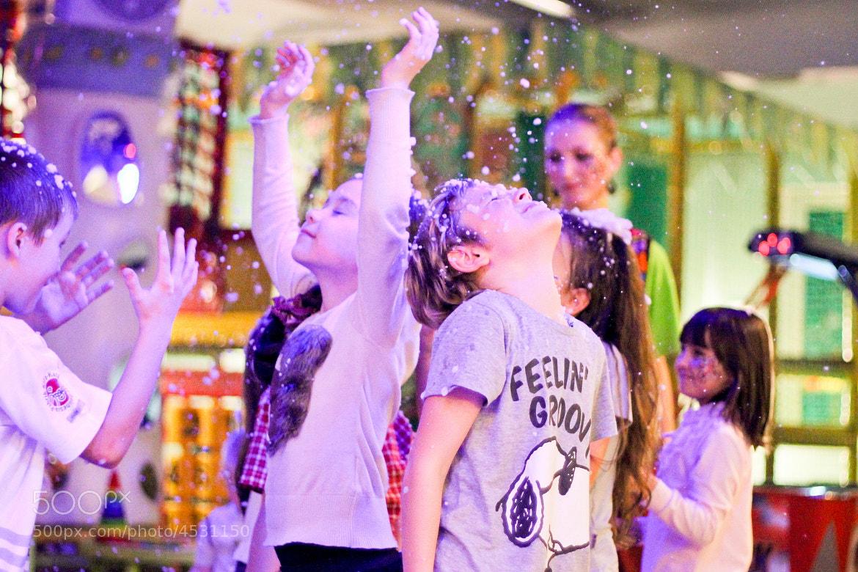 Photograph happy dance by Venera Efimova on 500px