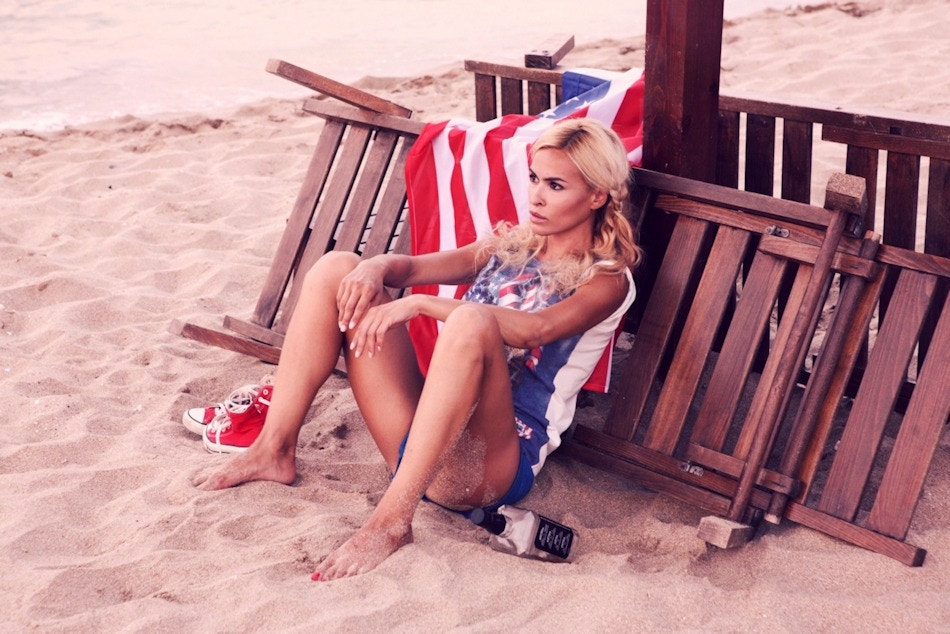 Photograph American Summer by Kiril Stanoev on 500px