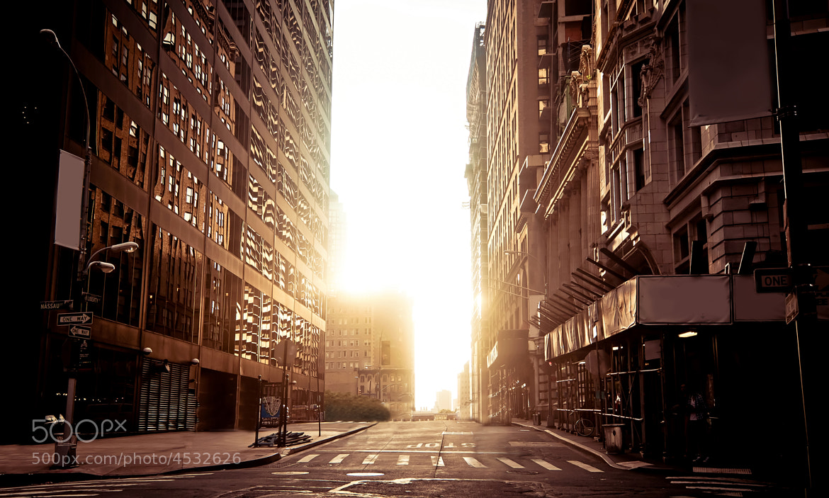 Photograph I am legend by Andrew Bayda on 500px