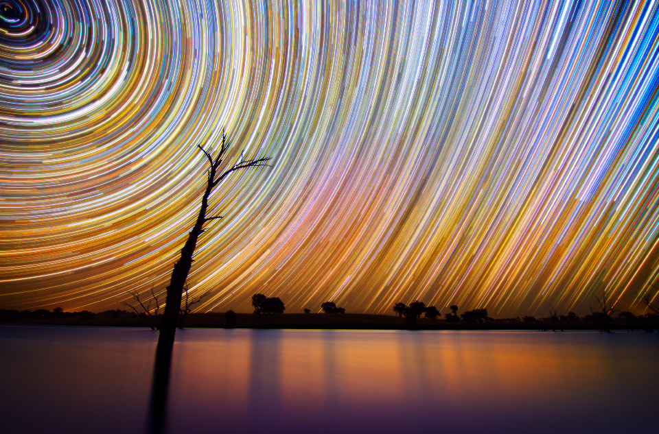 Photograph Odyssey by Lincoln Harrison on 500px
