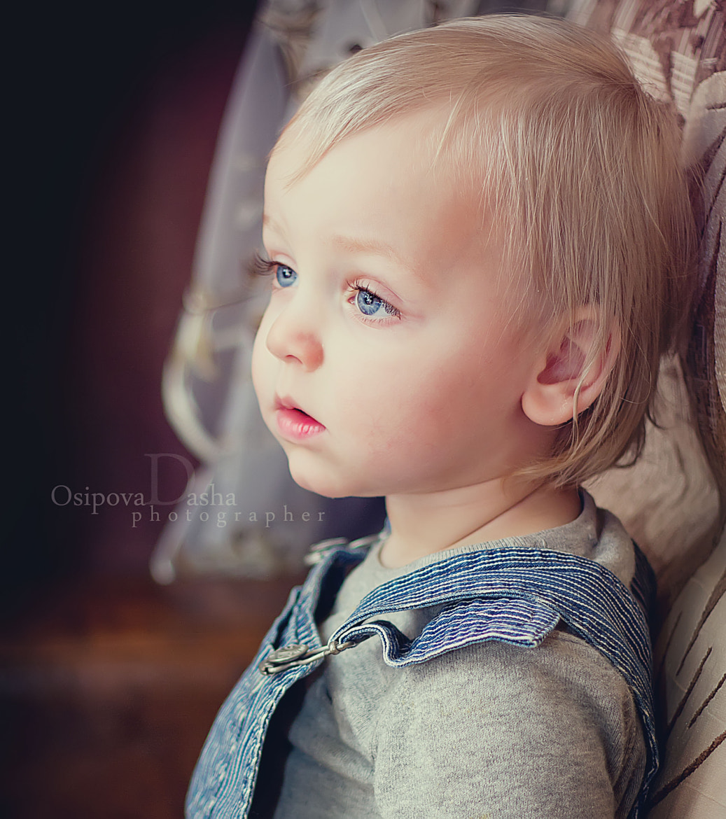 Photograph mу baby by DASHA OSIPOVA on 500px