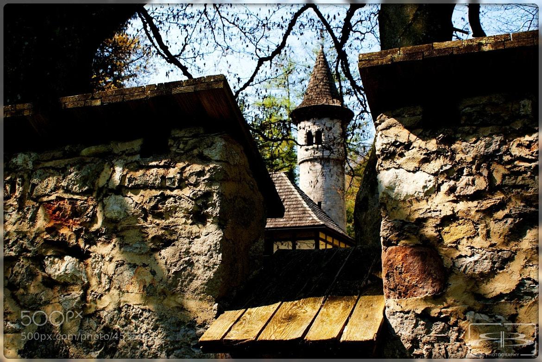 Photograph Castle Leopoldstein by Rene BERNHARD on 500px