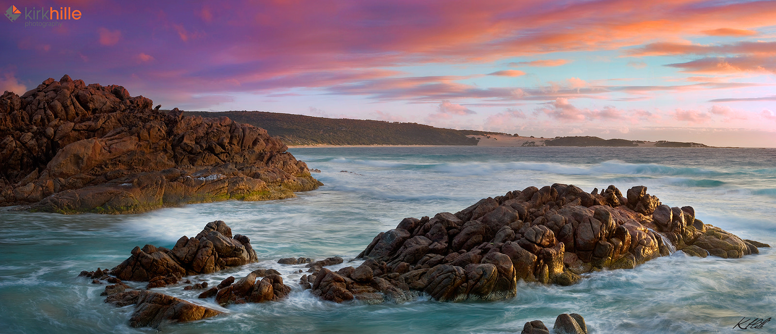 Photograph Injidup Beach by Kirk Hille on 500px