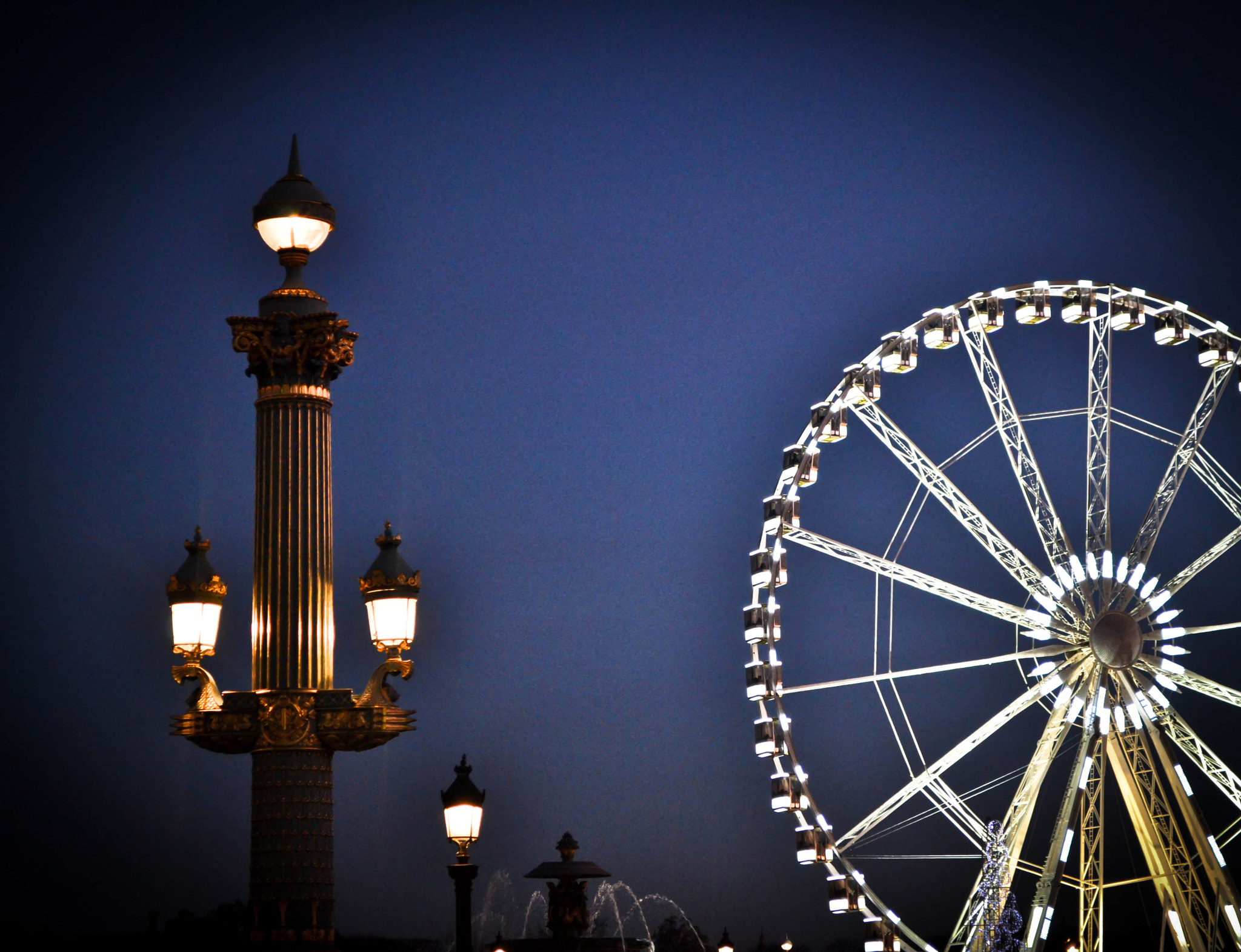 Photograph #Paris. by Lucie Bourgeois on 500px