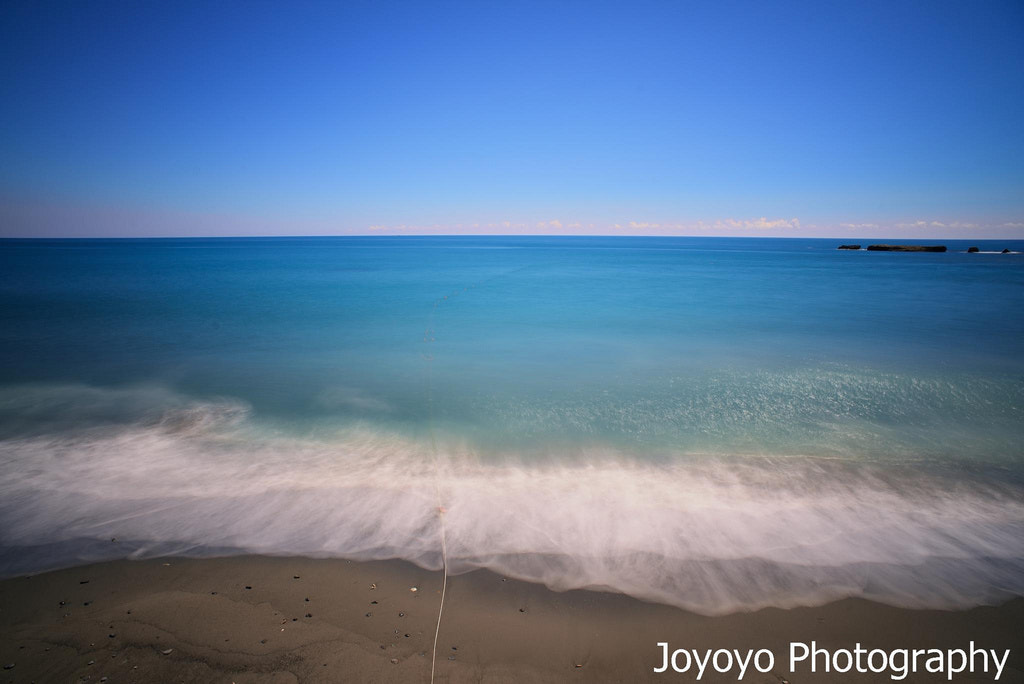 Photograph Ocean by Yong-Cyuan Chen on 500px