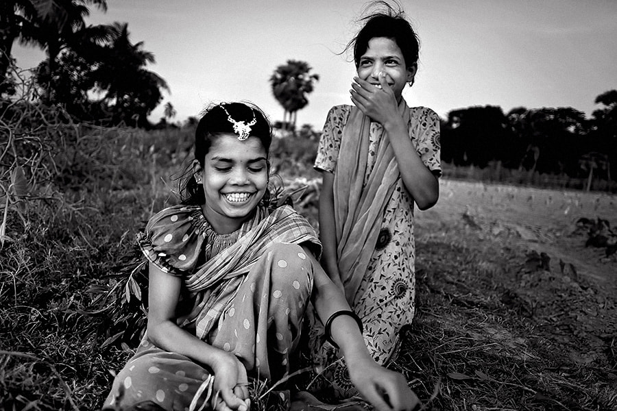 Photograph siblings | west bengal by Soumya Bandyopadhyay on 500px