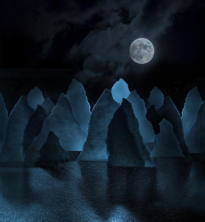 Paper Moon(scape)