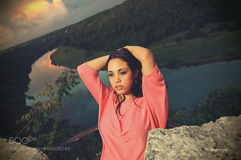 Photograph Hadasa Isolino by Osiaris Angomas on 500px