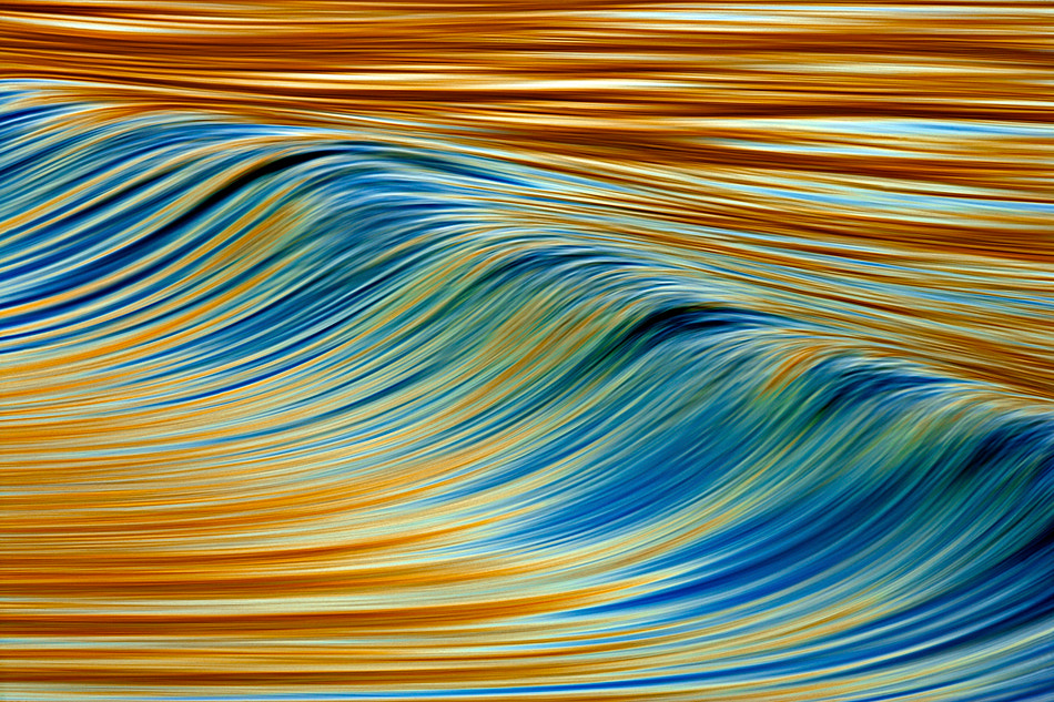 Photograph C6J7857 Abstract Wave by David Orias on 500px
