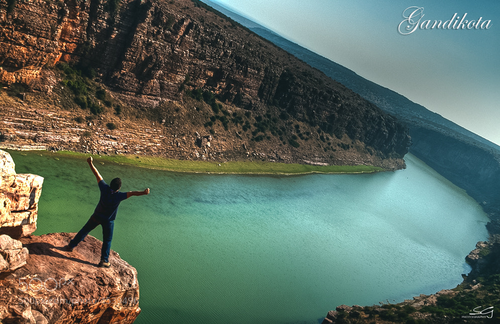 Photograph Over the top!! by swarat ghosh on 500px
