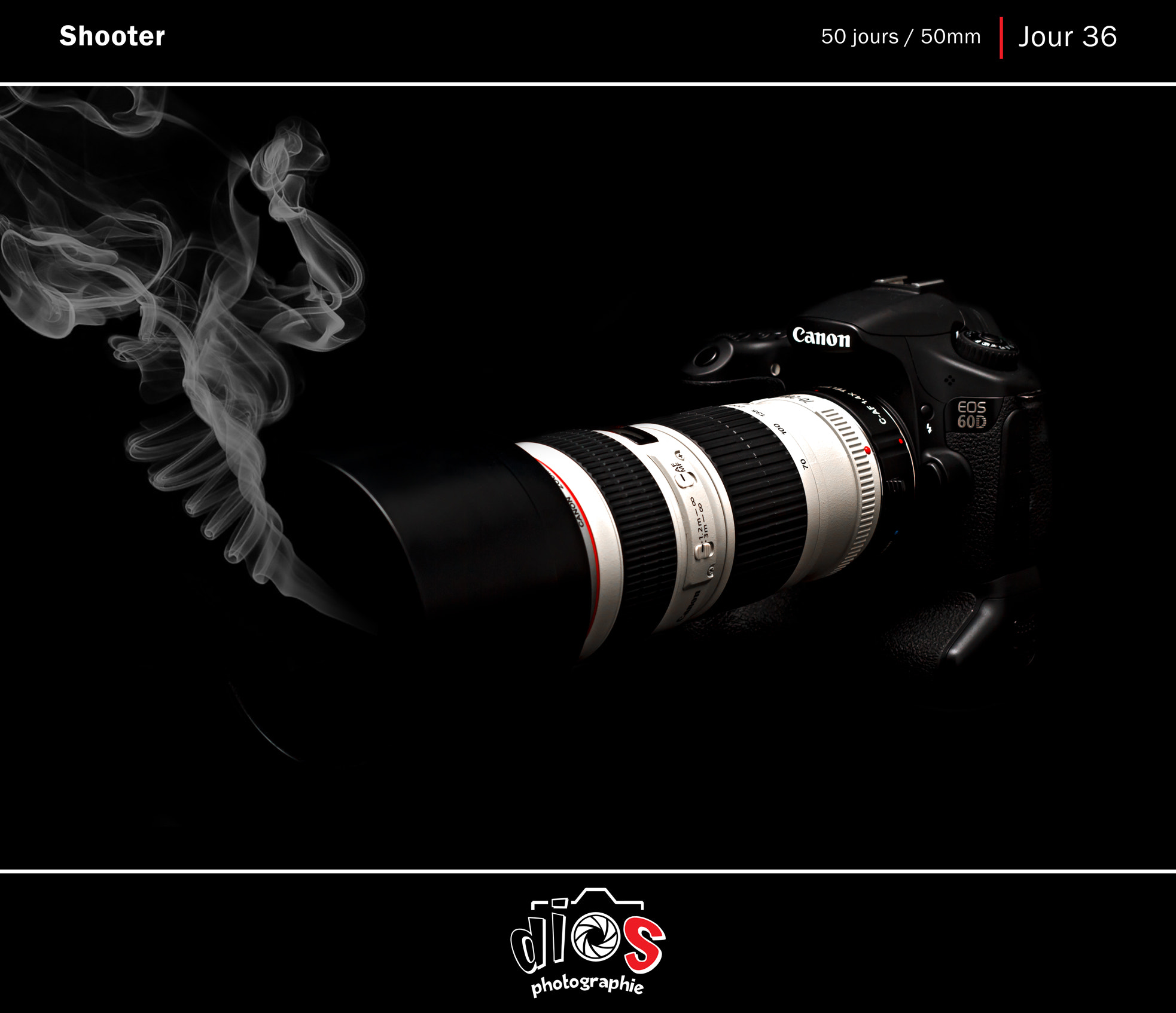Photograph Shooter by dios photographie on 500px