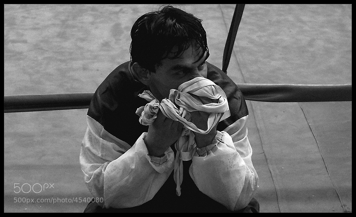 Photograph Boxe by heguiaphal * on 500px
