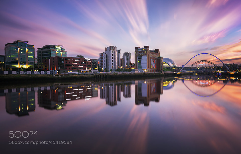 Photograph The Toon! by Jimmy Mcintyre on 500px