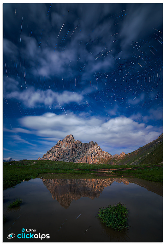 Photograph MEJA VORTEX II by Luca Gino on 500px