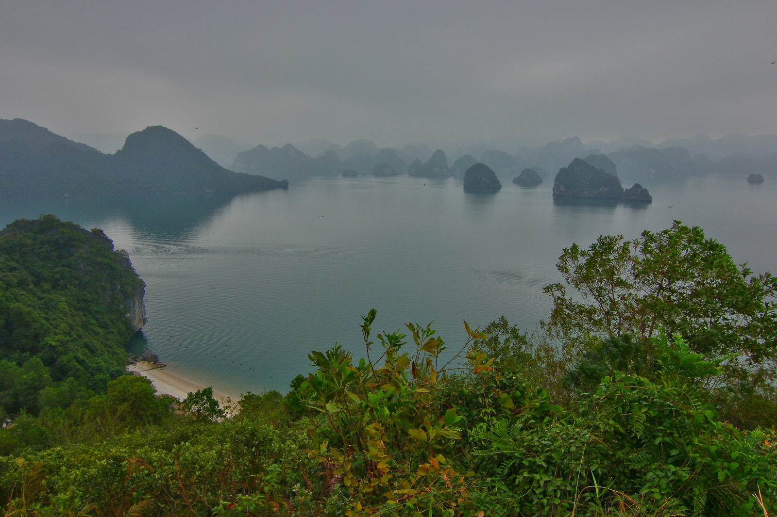 Photograph Ha Long Bay - 2 by Andrei Fried on 500px