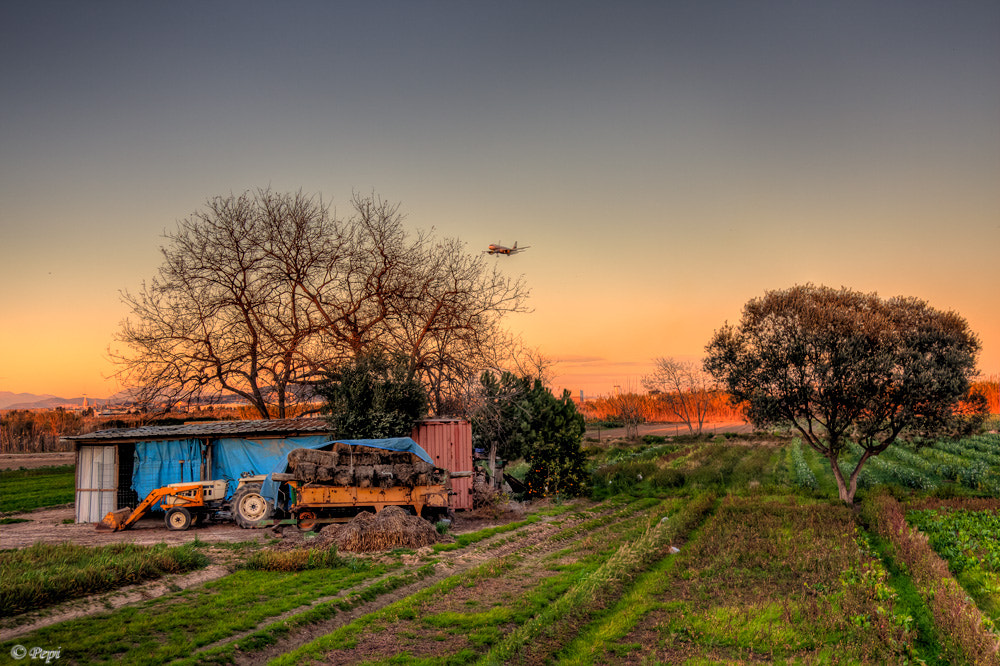 Photograph Masia rural by Pepi Martin  on 500px
