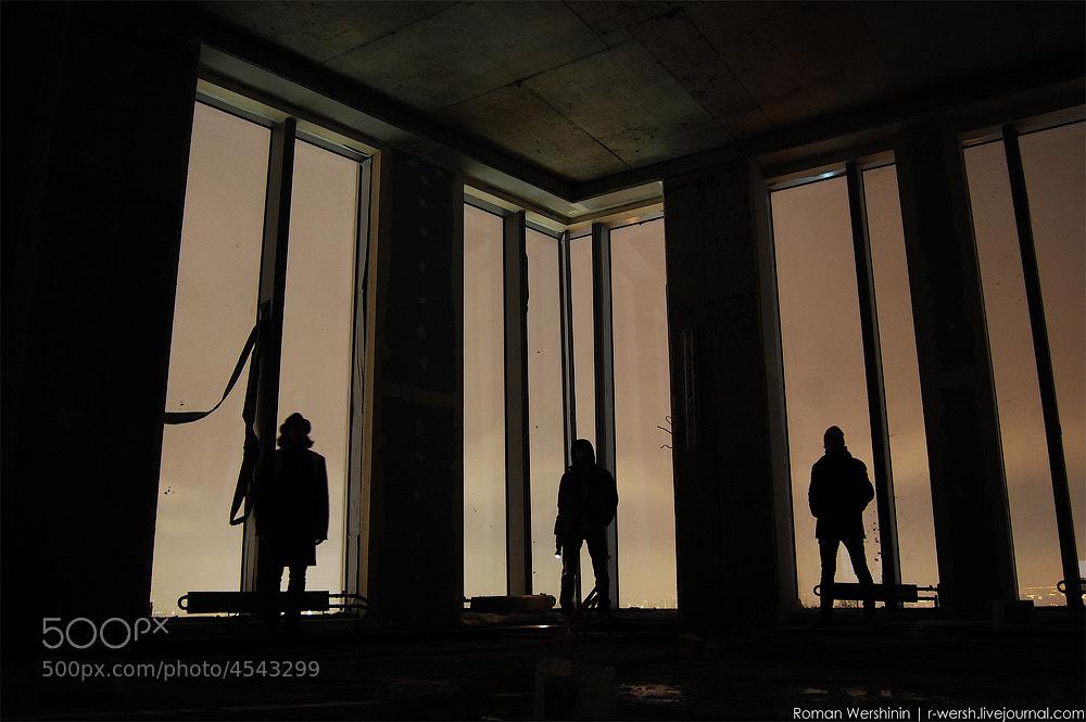 Photograph Untitled by Roman Wershinin on 500px