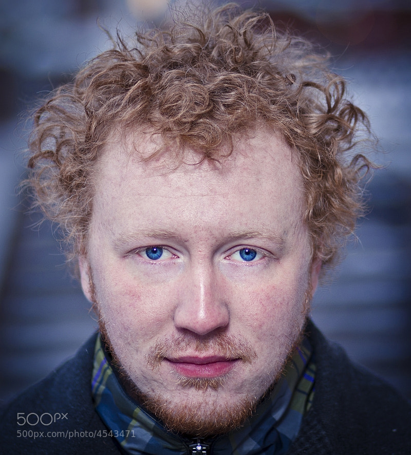 Photograph esq styled portrait by Vitaly Medvedev on 500px