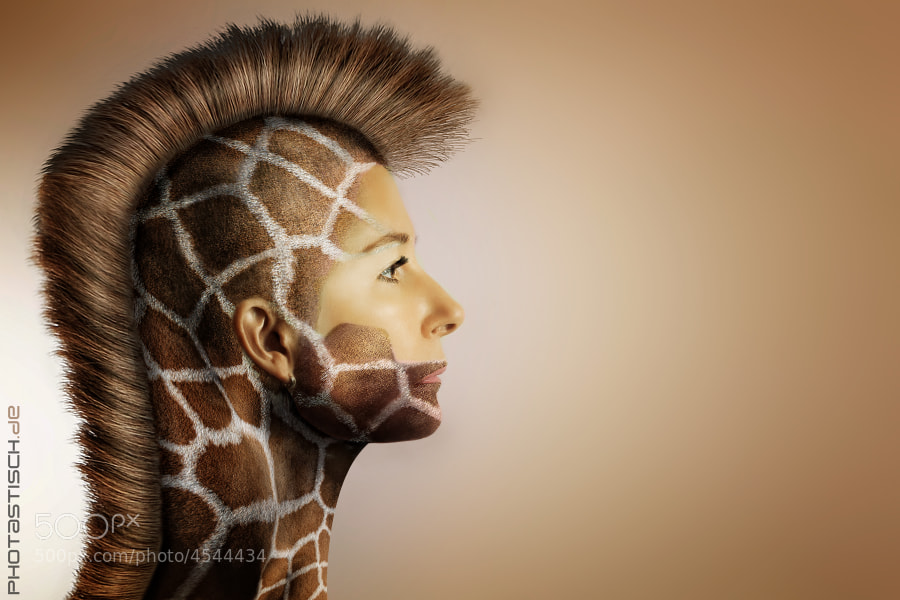 giRaFFe by Norman Paeth (photastisch) on 500px.com