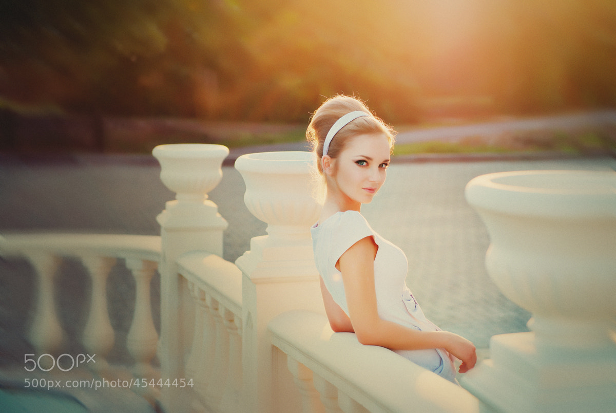 Photograph Princess by Евгения Хавва on 500px