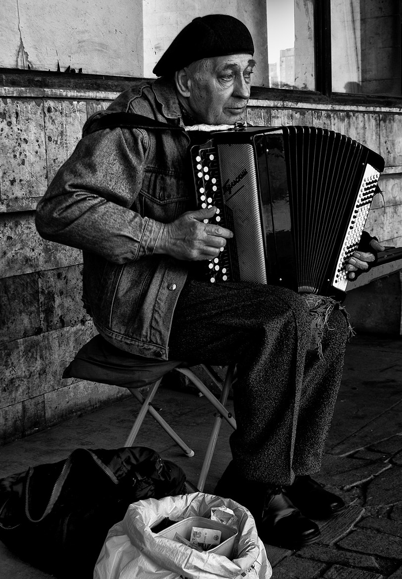 Photograph Music Teacher (limited edition fine art prints available) by Key GROSS (Konstantin Smirnov) on 500px