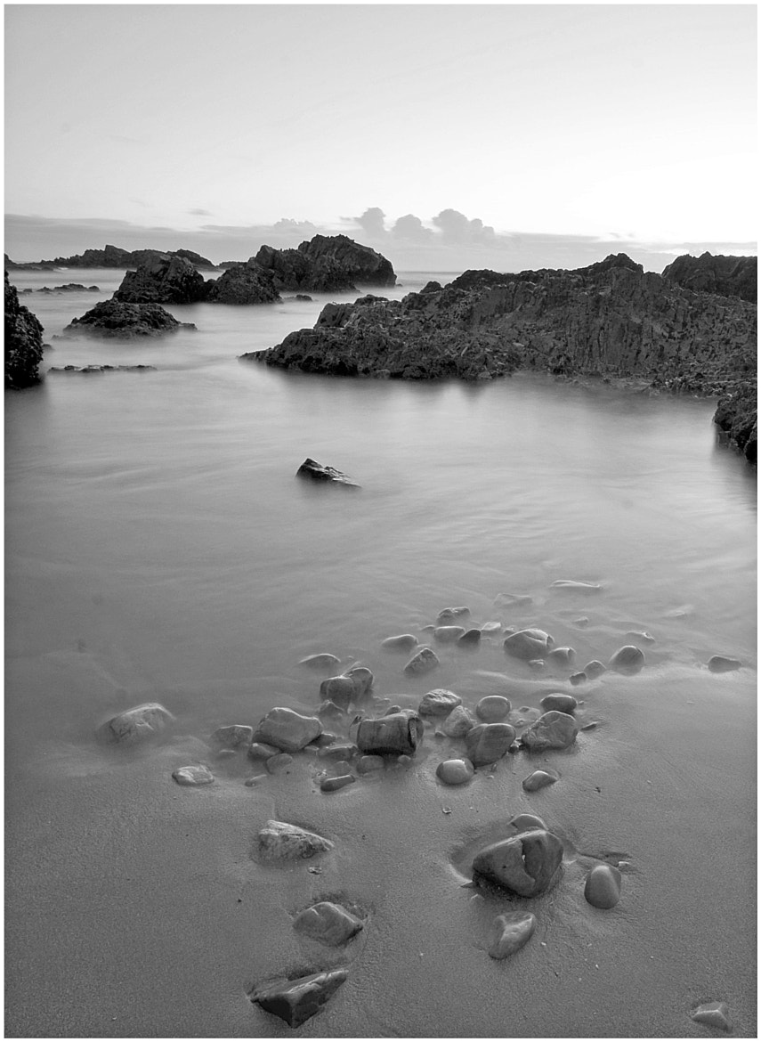 Photograph Pebbles by Christopher van Zyl on 500px