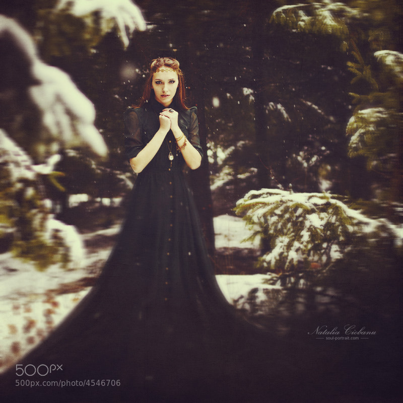 Photograph Elf by Natalia Ciobanu on 500px
