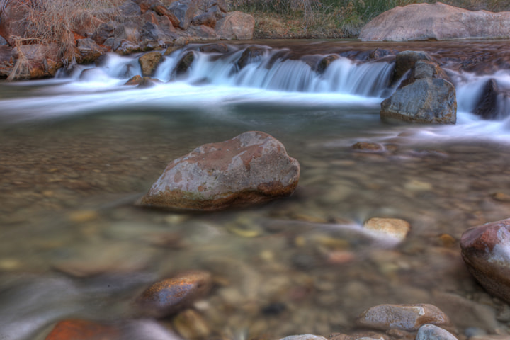 Photograph stream by Cheung Law on 500px