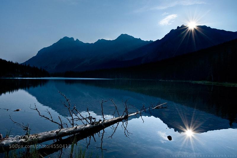 Photograph Elbow Lake by Luke Austin on 500px