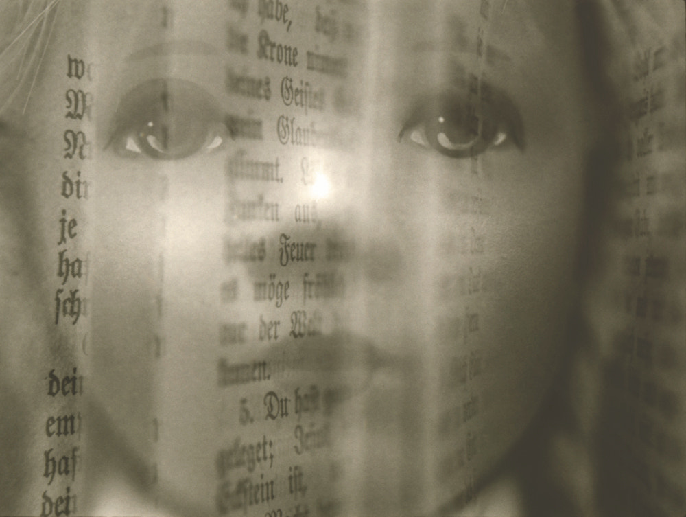 Photograph The Reader No. 1 by Britta Hershman on 500px