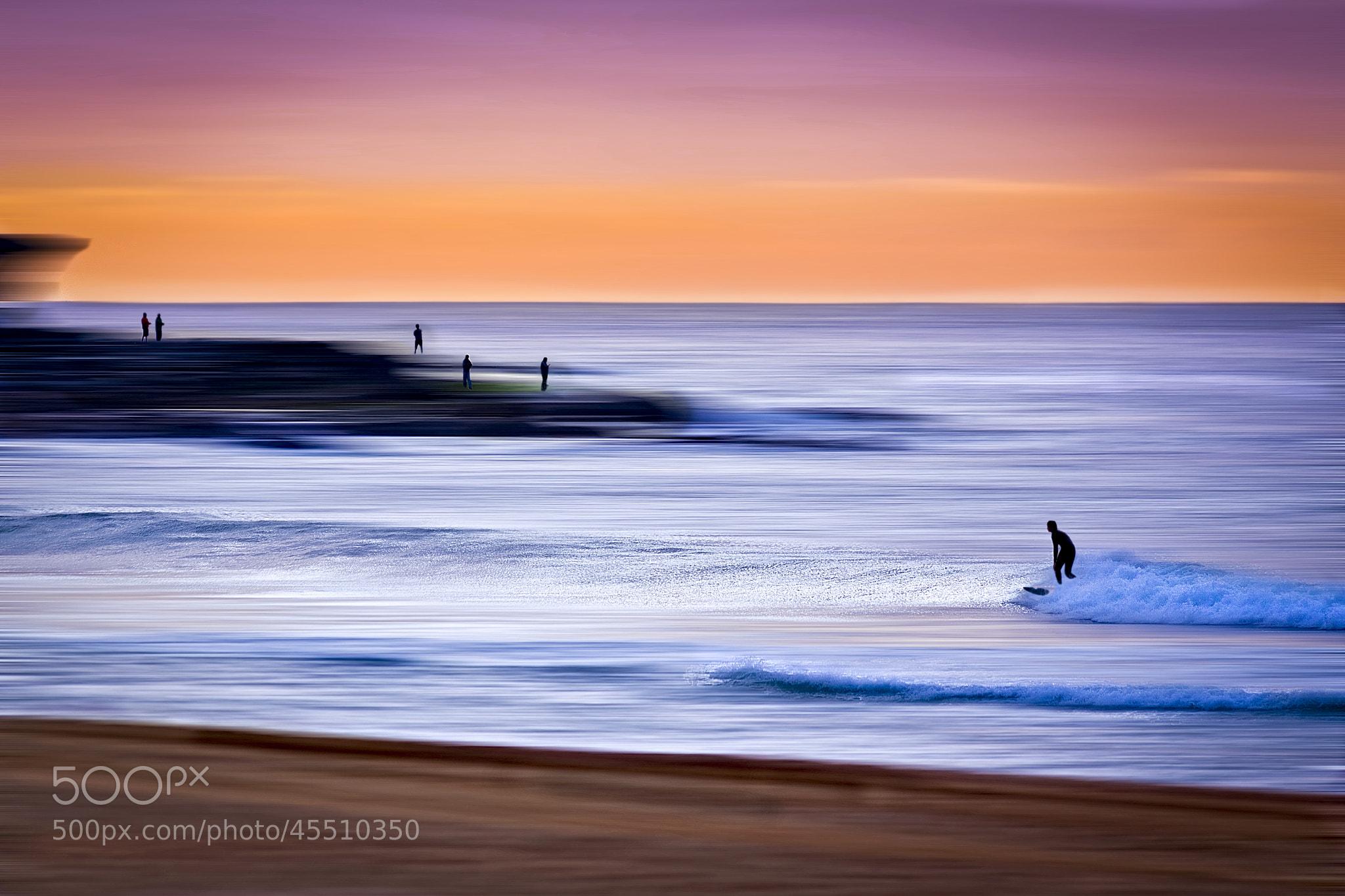 Photograph Pastel Dawn by David Psaila on 500px