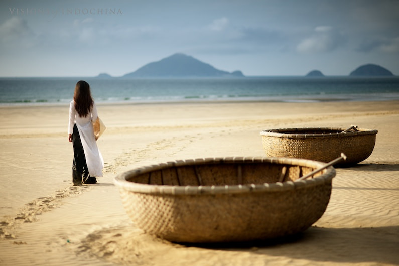 Photograph Con Dao Island, Vietnam by Visions of Indochina on 500px