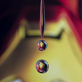 Iron Man by Corrie White (CorrieWhite)) on 500px.com