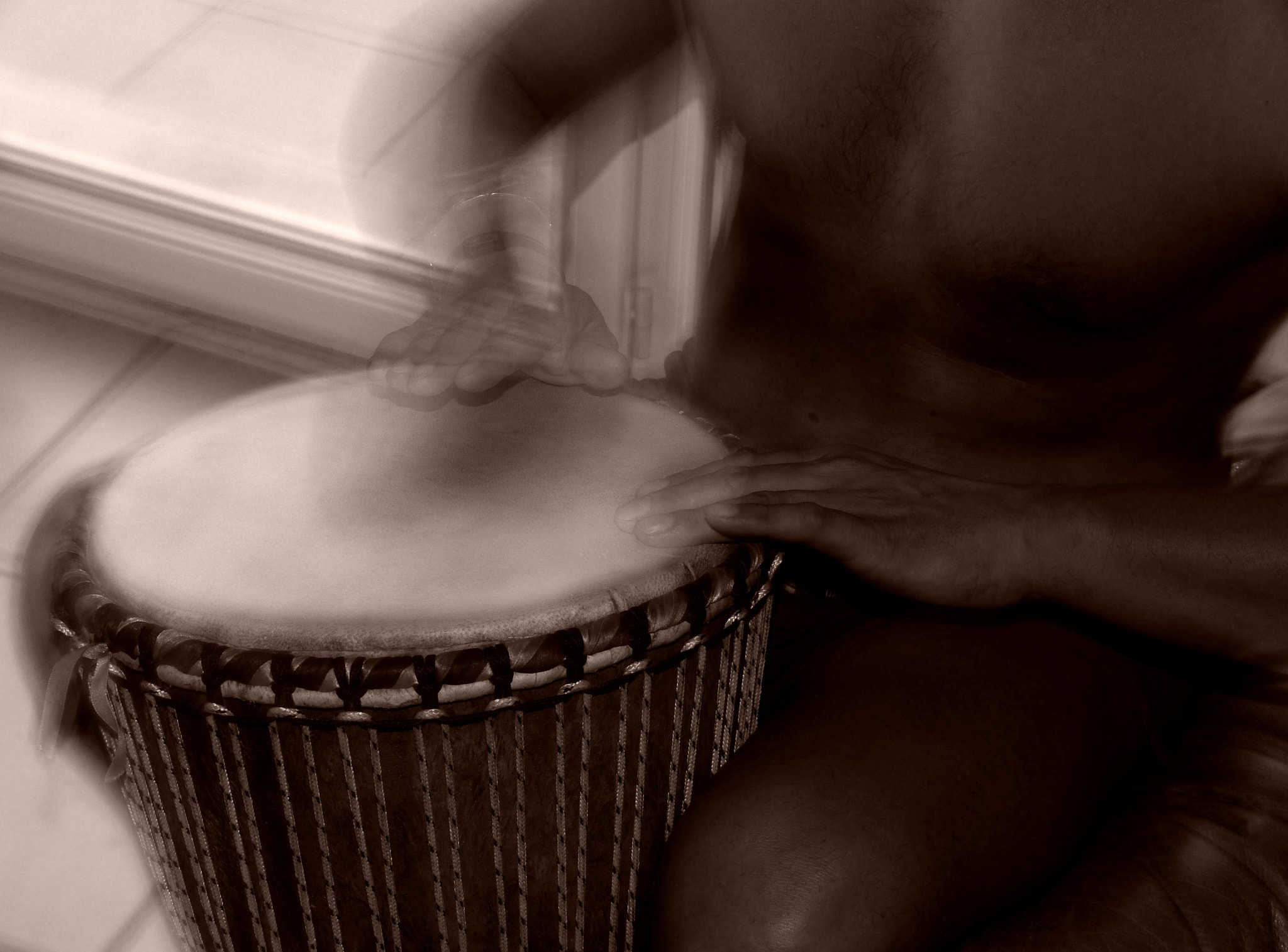 Photograph Djembe by Florence Guichard on 500px