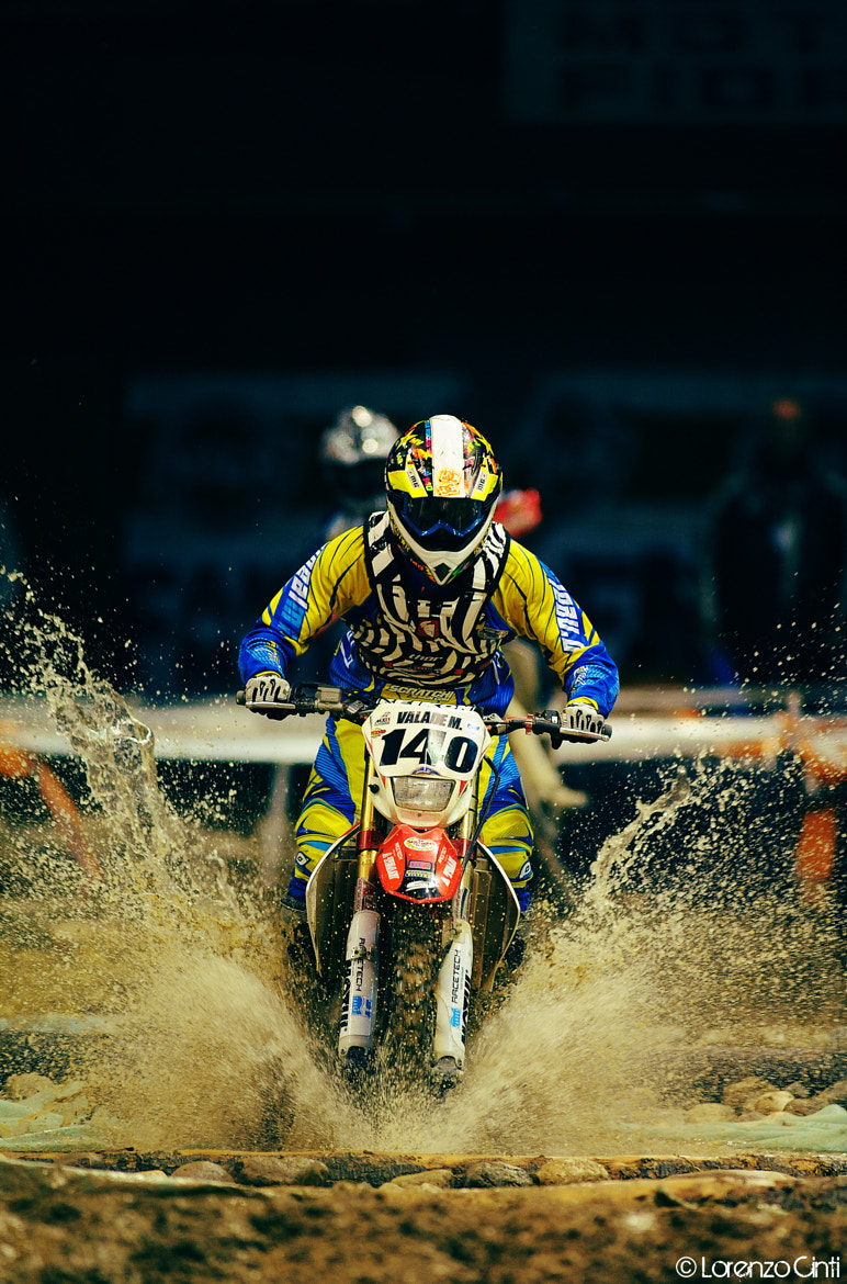 Photograph 2_Enduro Indoor@Florence by Lorenzo Cinti on 500px
