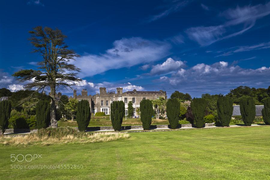 Ardgillan Castle Skerries Ireland