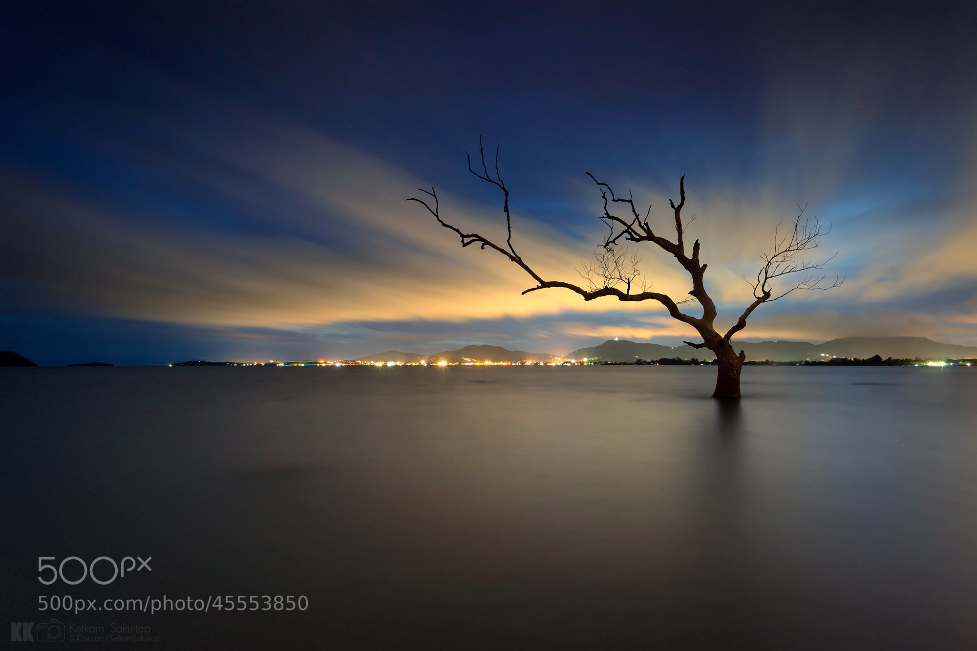 Photograph Hope by Ketkarn Sakultap on 500px