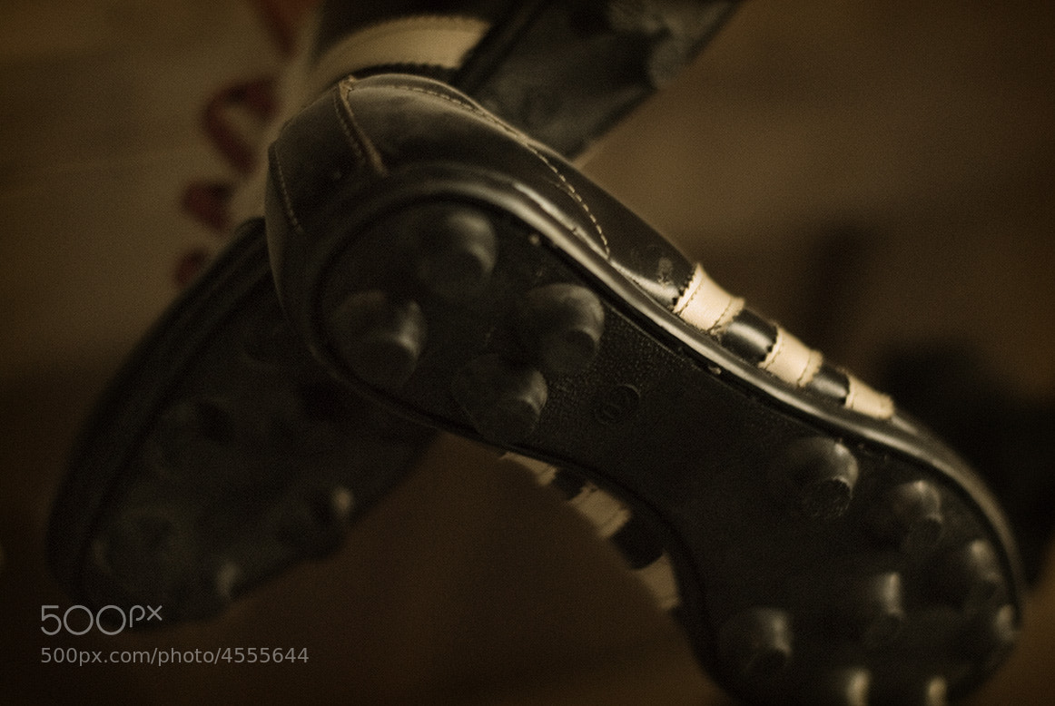 Photograph Colgar las botas by Francisco Sogel on 500px