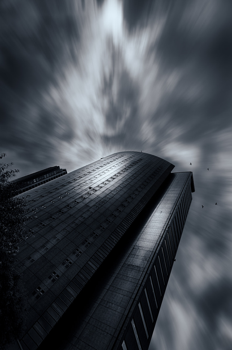 Photograph Silver Explosion by Yoshihiko Wada on 500px