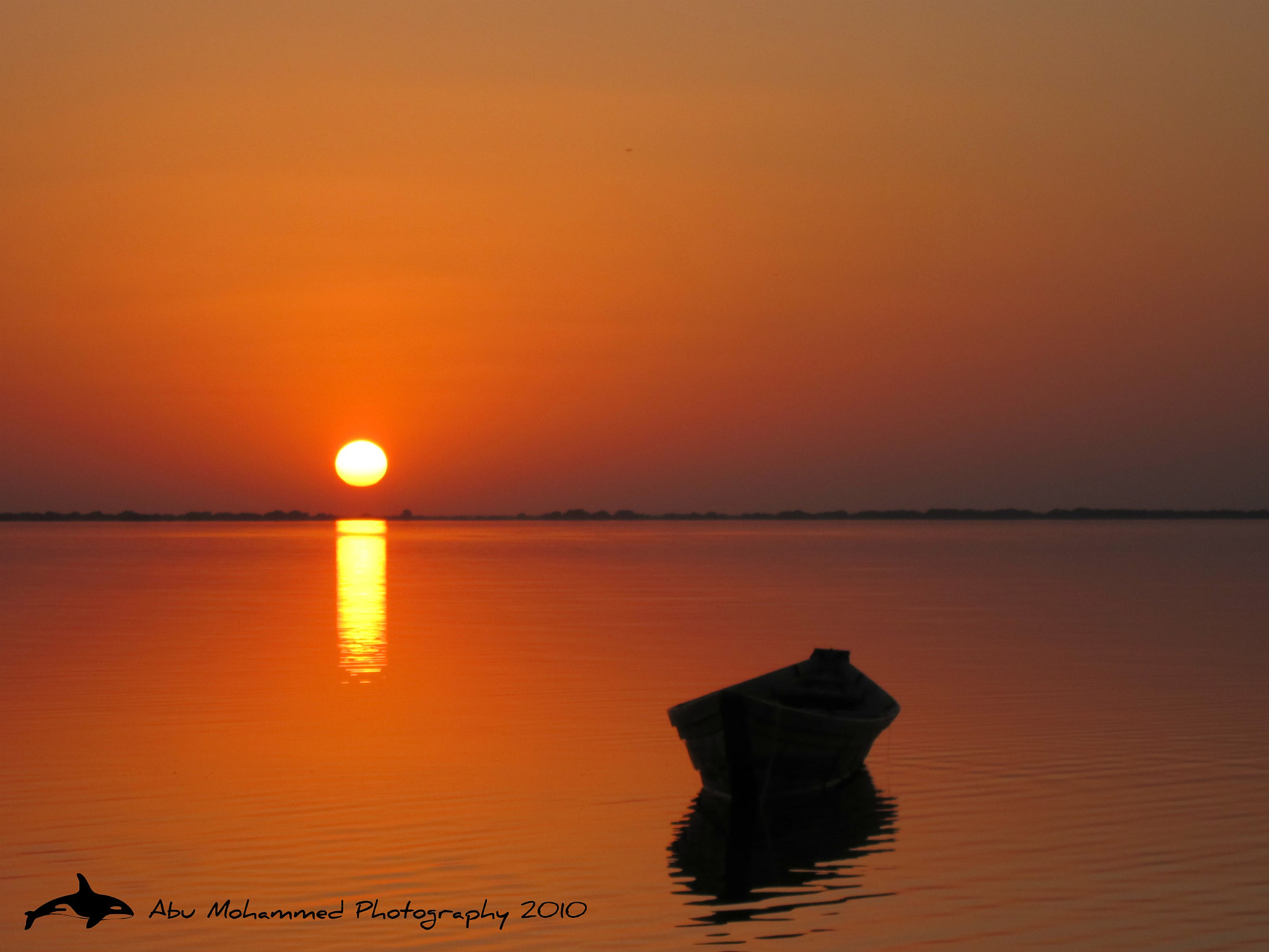 Photograph Sunset 1 by Abu Mohammed Fathelrahman on 500px