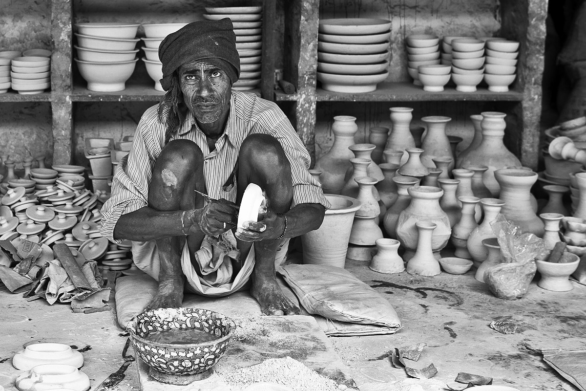Photograph A salary as misery by Valter Palone on 500px