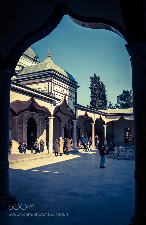 Photograph Untitled by ümit çavundur on 500px