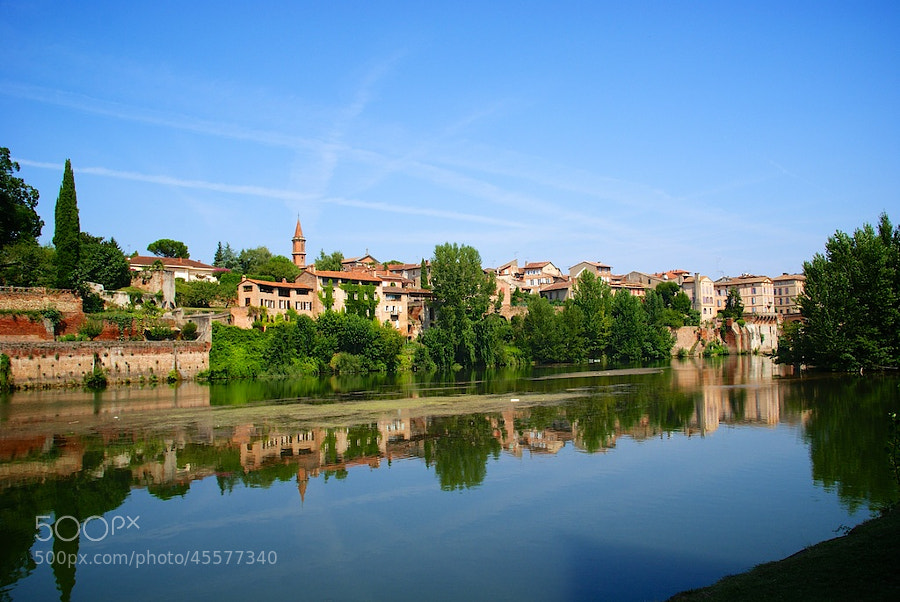 Albi 13 by wenmusic * on 500px.com