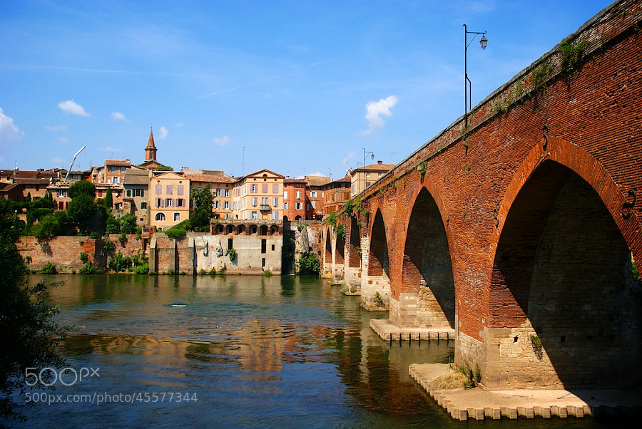 Albi 14 by wenmusic * on 500px.com