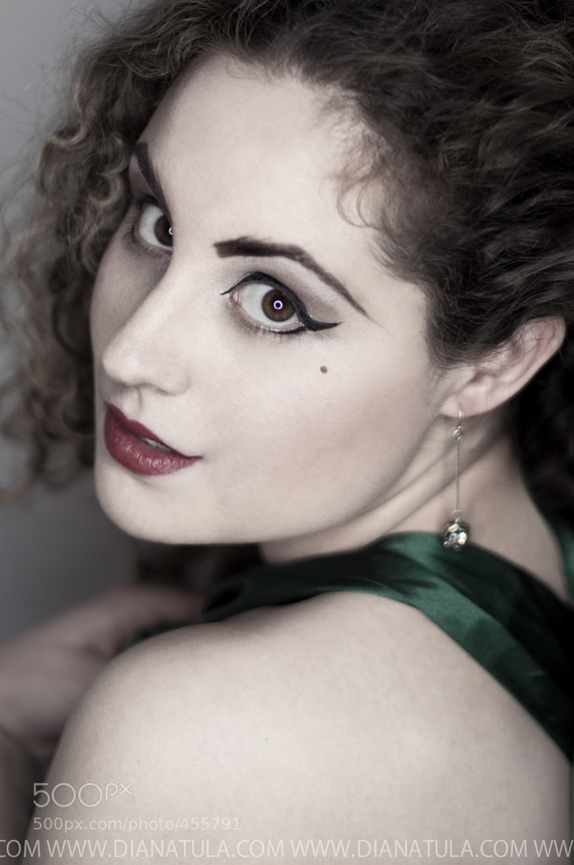 Photograph sarah by Diana Tula on 500px