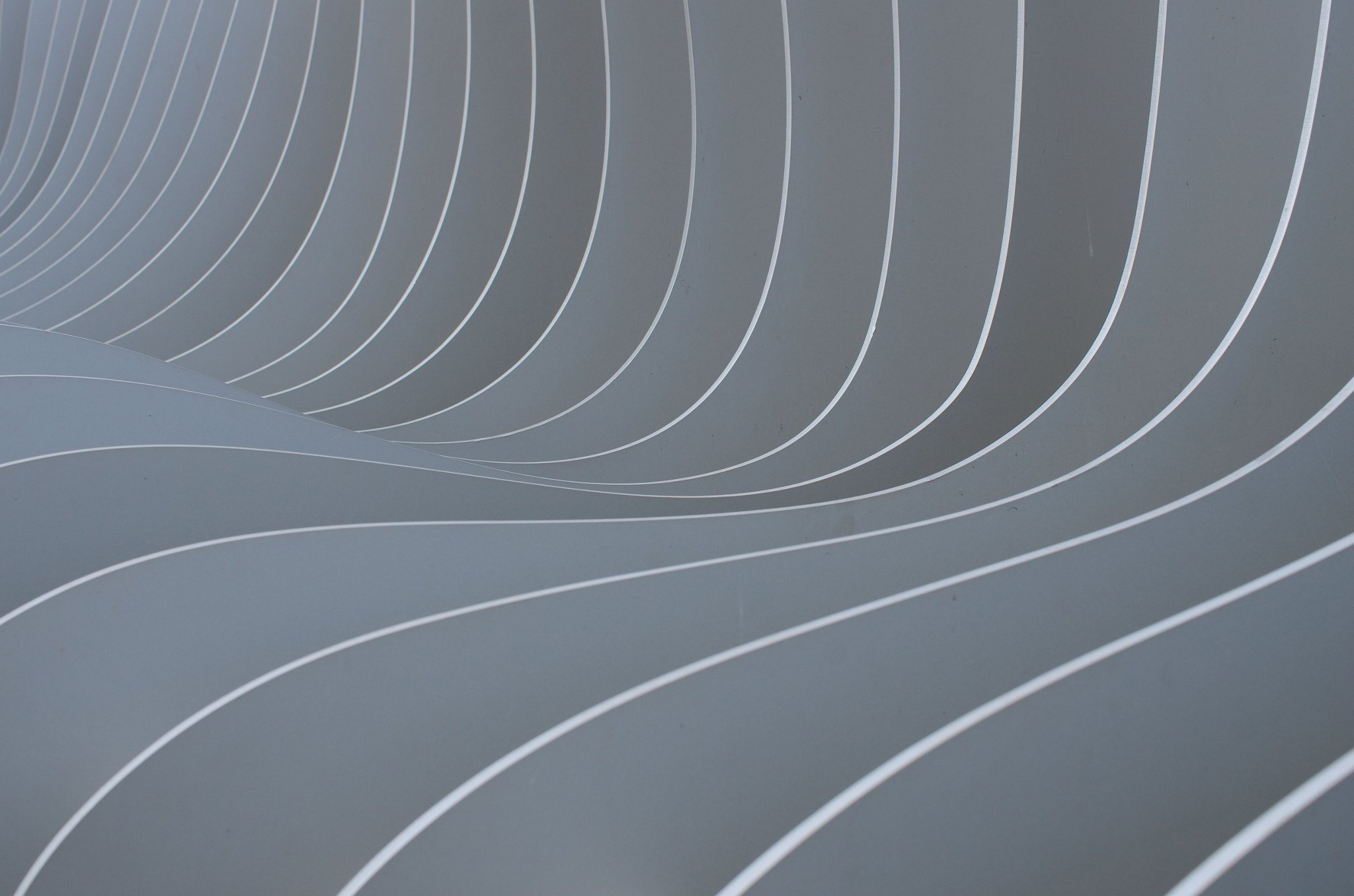 Photograph White waves by Edzo Boven on 500px