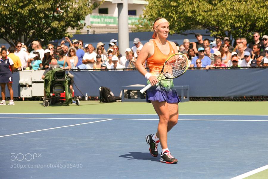 Svetlana Kuznetsova - US Open 2013