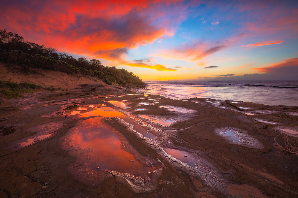Photograph Blanket Bay by Dylan Gehlken on 500px