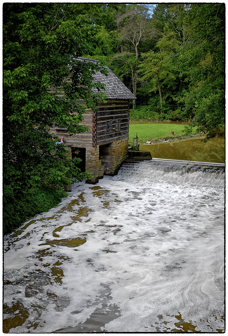 Photograph McHargue Mill, KY by James Hilliard on 500px
